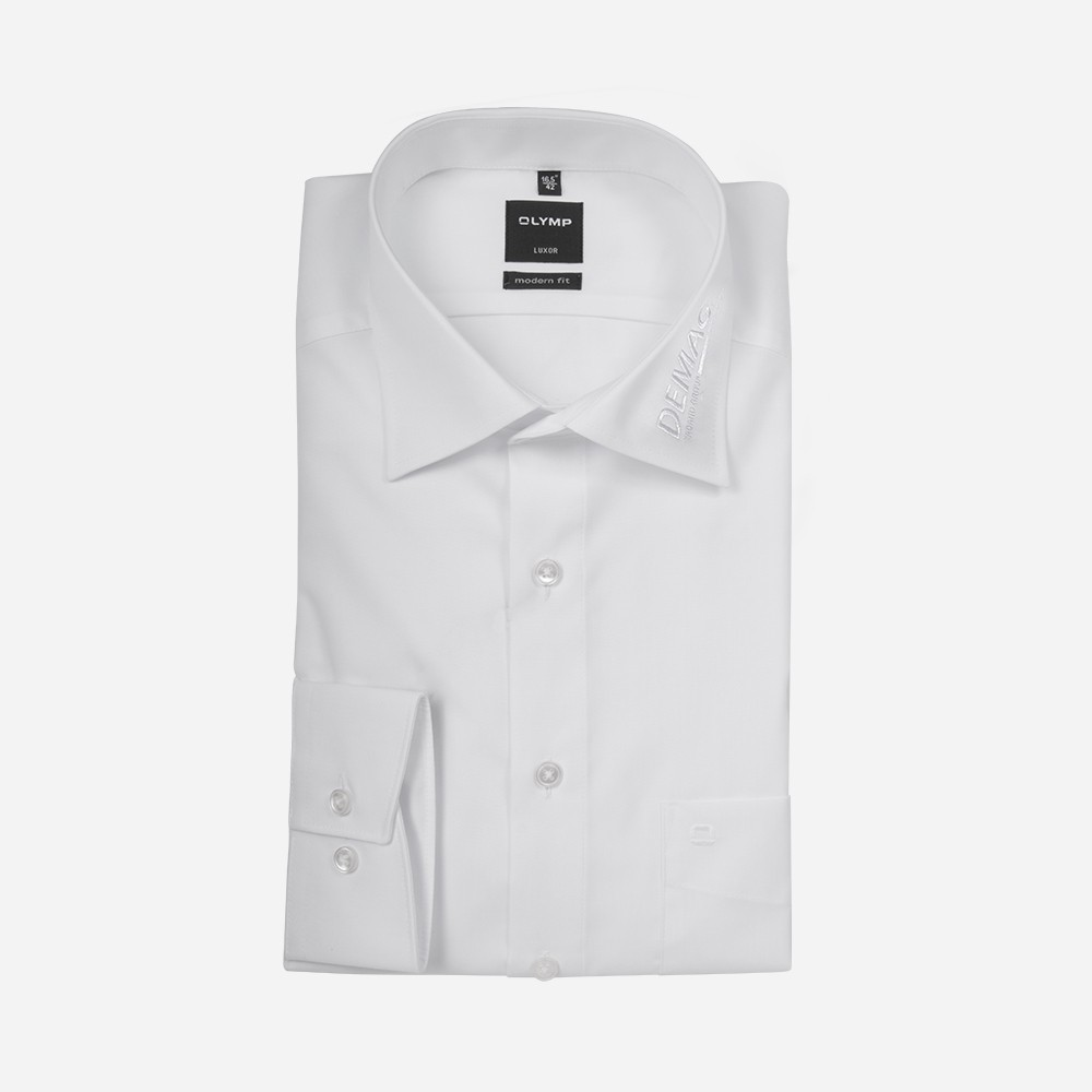 DEMAG OLYMP Luxor Men's Shirt Modern Fit