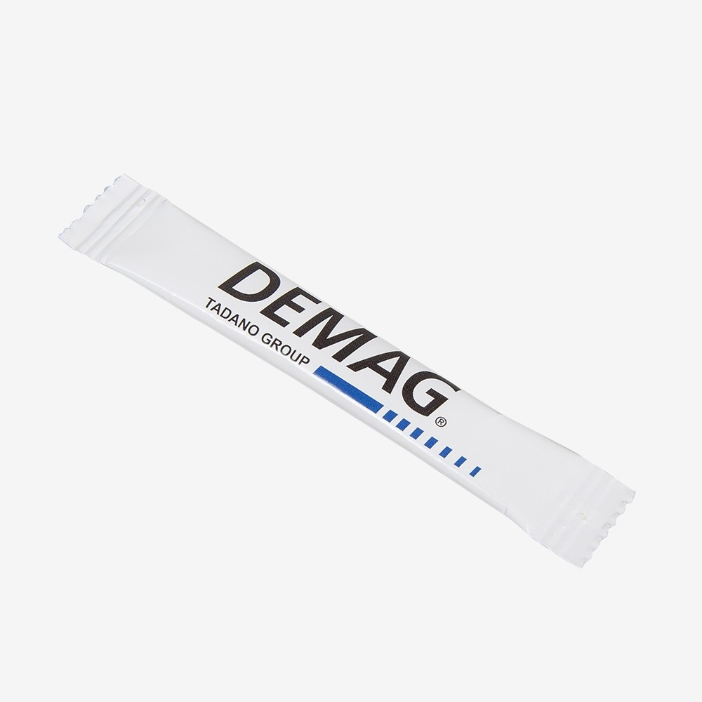 DEMAG sugar sticks