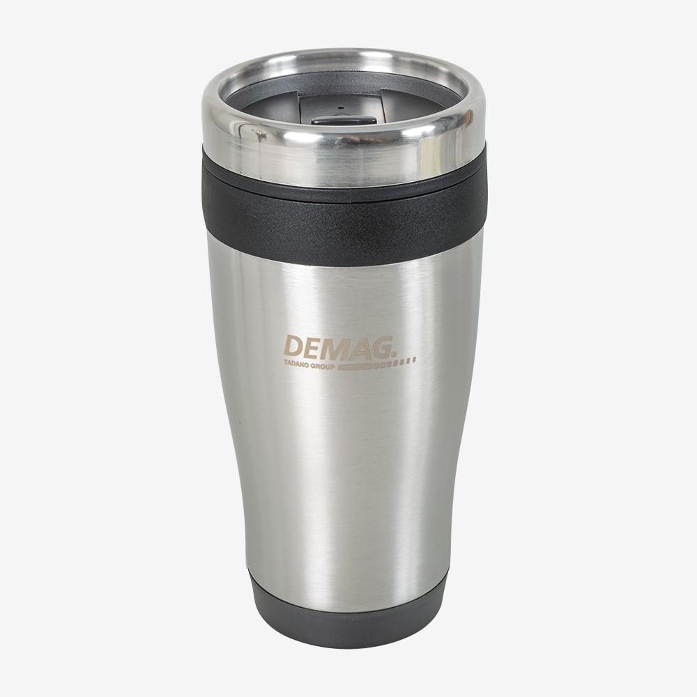DEMAG Mug