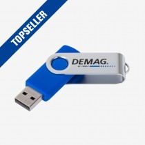 Demag USB-Stick