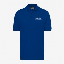 DEMAG Men's Polo