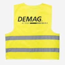 DEMAG Safety Vest