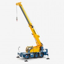 DEMAG Model AC 45 city