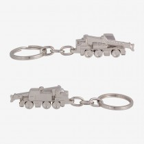 Keyring AC 45 CITY