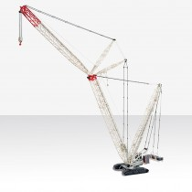 TEREX model 1:50 Superlift 3800