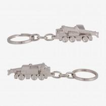 Schlüsselanhänger AC 45 CITY