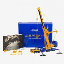 DEMAG Modell AC 700-9 Collector's Edition